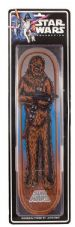 STAR WARS CHEWBACCA COLLECTIBLE DECK - 8.25IN X 32.04IN    - was £139.95 - now £79.95
